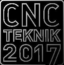 CNC Tekniklogga